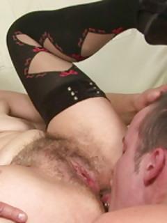 MILF Ass Licking Pics
